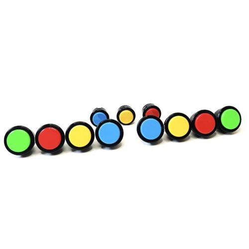 Set Push Buttons